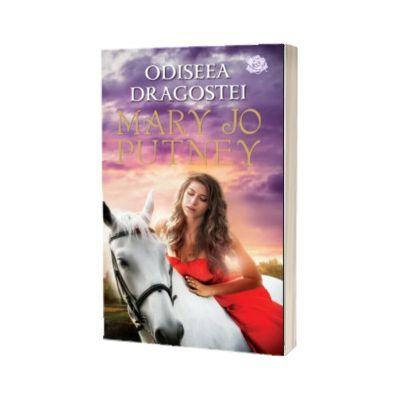 Odiseea dragostei, Mary Jo Putney, Litera