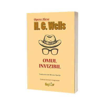 Omul invizibil, H. G. WELLS, Eagle