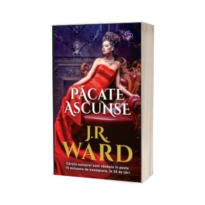 Pacate ascunse, J. R. Ward, Lira