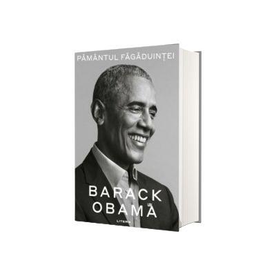 Pamantul fagaduintei - Barack Obama, Litera