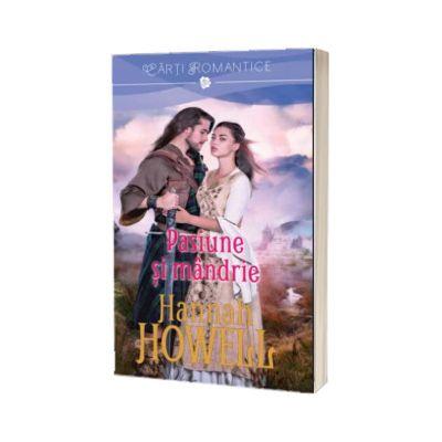 Pasiune si mandrie, Hannah Howell, Litera