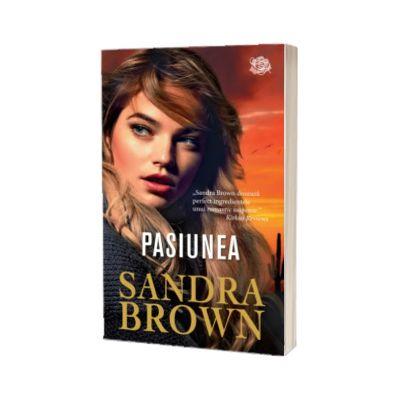 Pasiunea, Sandra Brown, Litera