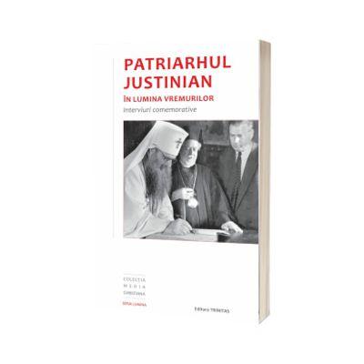 Patriarhul Justinian in lumina vremurilor. Interviuri comemorative, Diacon Alexandru Briciu, Trinitas