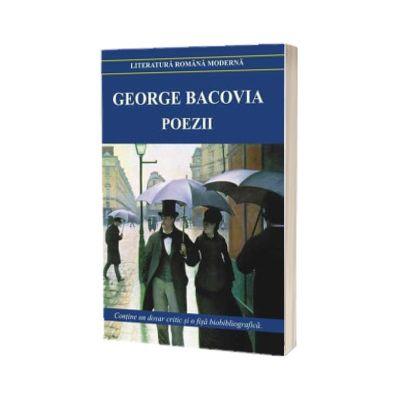 Poezii, George Bacovia, Cartex