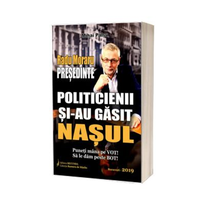 Politicienii si-au gasit nasul, Mihai Palsu, Secunda