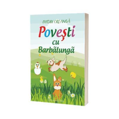 Povesti cu Barbalunga, Ovidiu Creanga, Vicovia