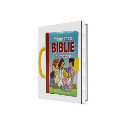 Prima mea Biblie in imagini