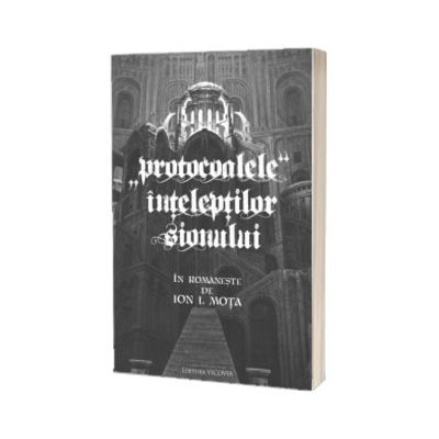 Protocoalele inteleptilor sionului, Ion I Mota, Vicovia