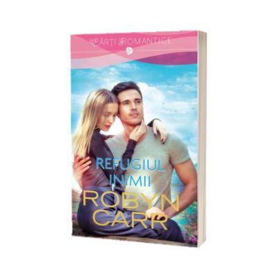 Refugiul inimii, Robyn Carr, Litera