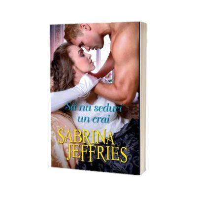 Sa nu seduci un crai, Jeffries Sabrina, Rao
