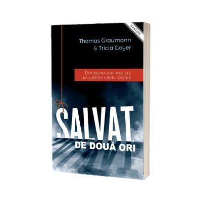 Salvat de doua ori, Thomas Graumann, Casa Cartii