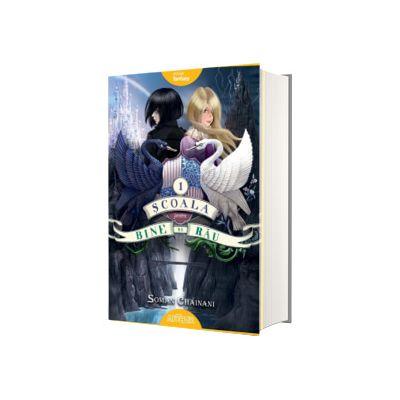 Scoala pentru Bine si Rau, volumul 1, Soman Chainani, Arthur