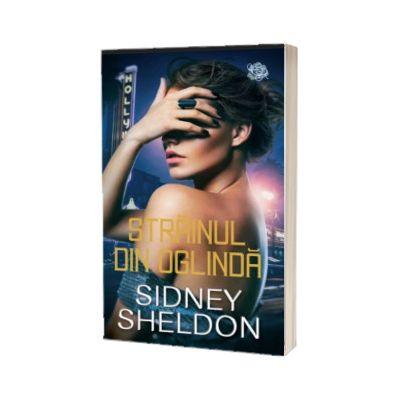 Strainul din oglinda, Sidney Sheldon, Litera