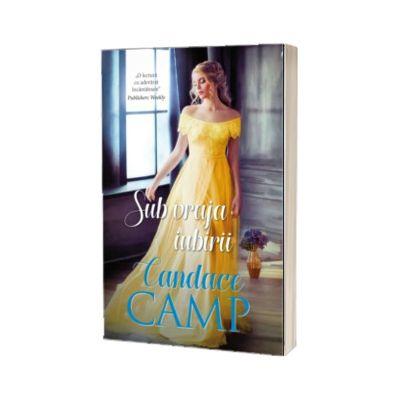 Sub vraja iubirii, Camp Candace, Litera