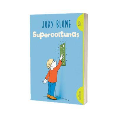 Supercoltunas, Judy Blume, Arthur