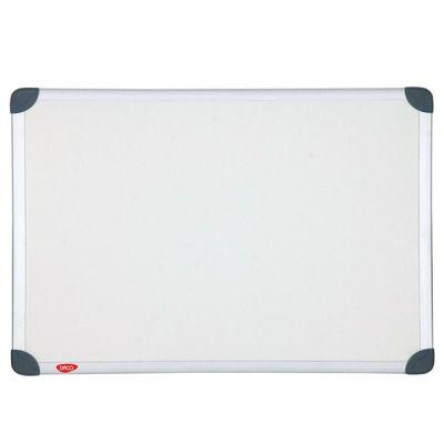 Tabla magnetica, rama aluminiu, 120 X 180 cm