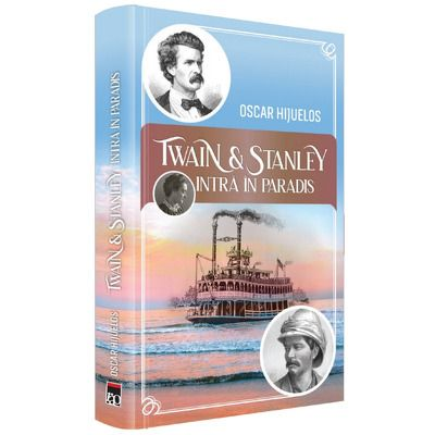 Twain si Stanley. Intra in paradis