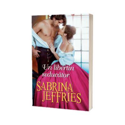 Un libertin seducator, Jeffries Sabrina, Alma