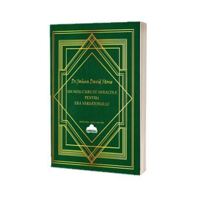Un Nou Curs De Miracole Pentru Era Varsatorului, Joshua David Stone, Agni Mundi