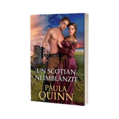 Un scotian neimblanzit, Paula Quinn, Alma