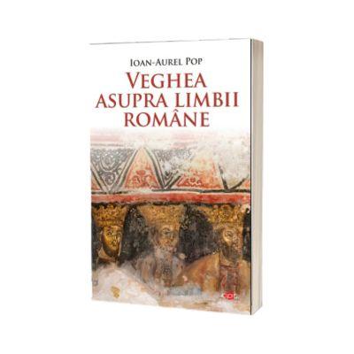 Veghea asupra limbii romane, Pop Ioan Aurel, Litera