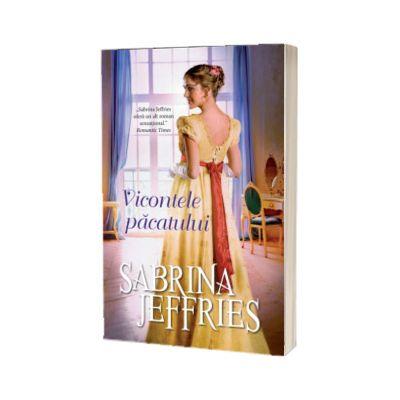 Vicontele pacatului, Sabrina Jeffries, Litera