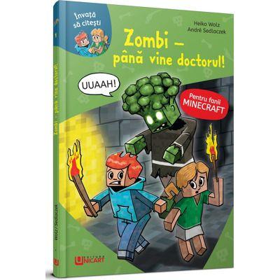 Zombi, pana vine doctorul