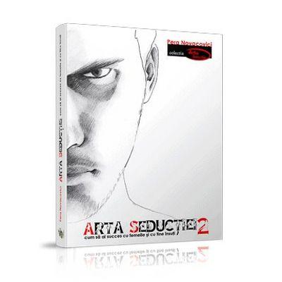 Arta seductiei, Para Novacovici, Stepout Publishing House