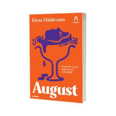 August - Vladareanu, Elena