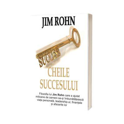 Cheile Succesului, Jim Rohn, Bmi