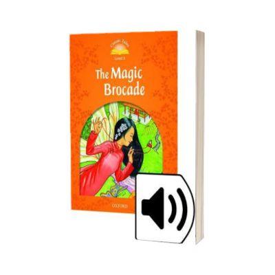 Classic Tales Second Edition. Level 5. The Magic Brocade e Book and Audio Pack, Sue Arengo, Oxford University Press