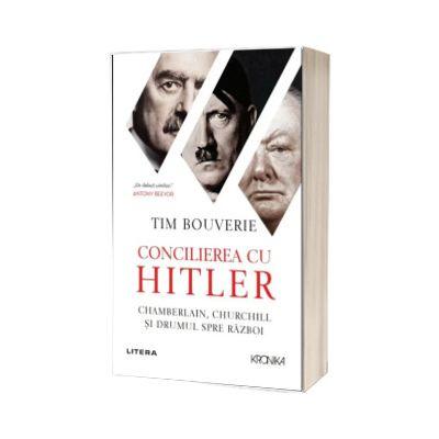 Concilierea cu Hitler, Tom Bouverie, Litera