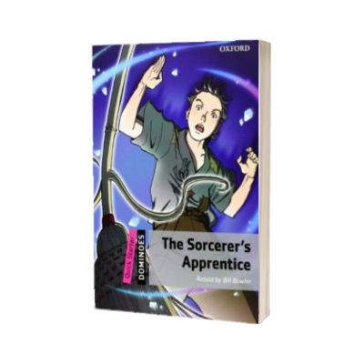 Dominoes. Quick Starter. The Sorcerers Apprentice Pack
