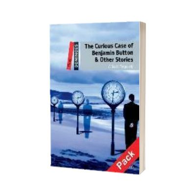 Dominoes Three. The Curious Case of Benjamin Button Pack, Varios Autores, Oxford