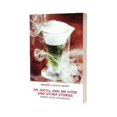 Dr Jekyll and Mr Hyde and Other Stories, Robert Louis Stevenson, PENGUIN BOOKS LTD