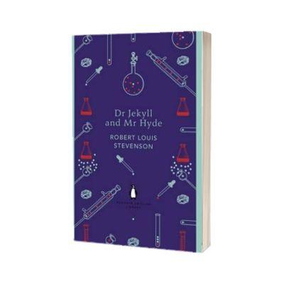 Dr Jekyll and Mr Hyde, Robert Louis Stevenson, PENGUIN BOOKS LTD
