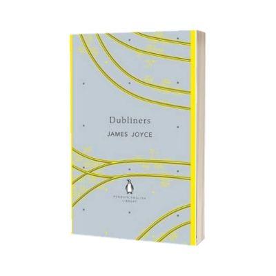 Dubliners, James Joyce, PENGUIN BOOKS LTD