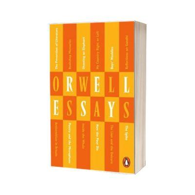 Essays, George Orwell, PENGUIN BOOKS LTD