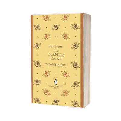 Far From the Madding Crowd. (Paperback), Thomas Hardy, PENGUIN BOOKS LTD