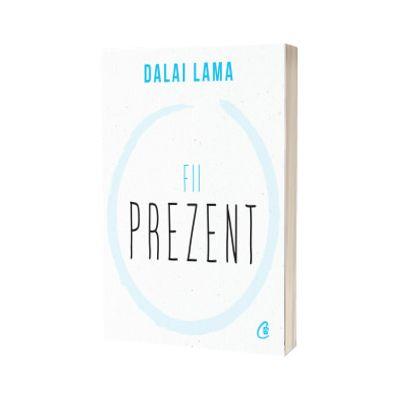 Fii prezent, Lama Dalai, Curtea Veche