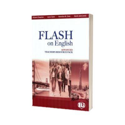 Flash on English. Teachers Pack Advanced, Luke Prodromou, ELI