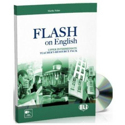 Flash on English. Teachers Pack Upper Intermediate, Luke Prodromou, ELI