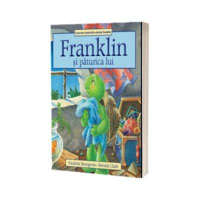 Franklin si paturica lui