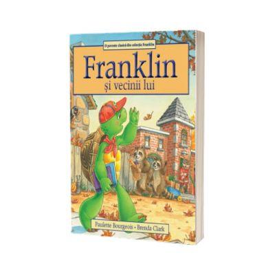 Franklin si vecinii lui