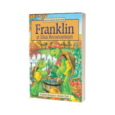 Franklin si ziua Recunostintei