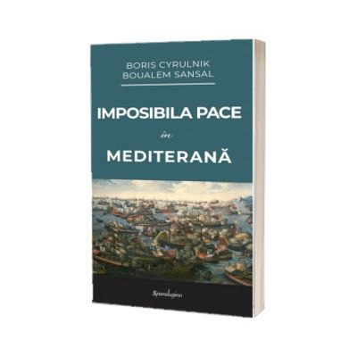 Imposibila pace in Mediterana