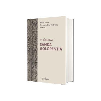 In honorem Sanda Golopentia, Spandugino