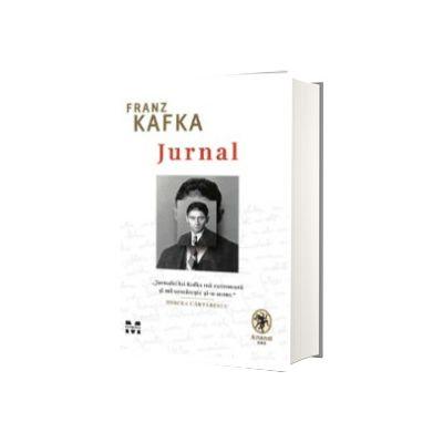 Jurnal - Franz Kafka, Pandora-M