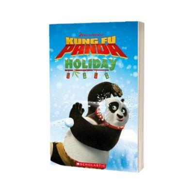 Kung Fu Panda Holiday, scholastic