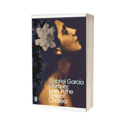 Love in the Time of Cholera, Gabriel Garcia Marquez, PENGUIN BOOKS LTD